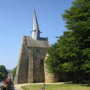 Chapelle Saint-Gonery